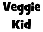 Veggie Kid - Black
