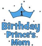 1st Birthday Prince's Mom!