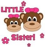 I'm The Little Sister! Monkey