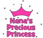 Nana's Precious Princess