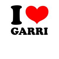 I Love Garri