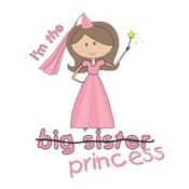 princes sister