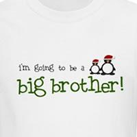 big brother penguin