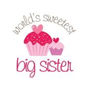 world's sweetest big sister