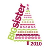 big sister 2010 christmas tree