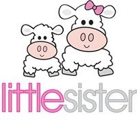 Little Sister Sheep