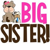 Big Sister Puppies