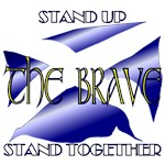 Brave stand together 2016
