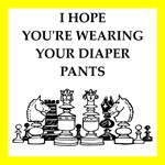a funny joke on gifts and t-shirts.