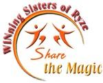 WINning Sisters Logo gear