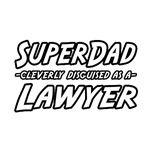 SuperDad...Lawyer