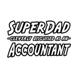 SuperDad...Accountant