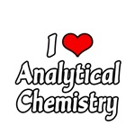 Analytical Chemistry Apparel