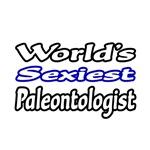 World's Sexiest Paleontologist
