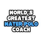 Shirts & Apparel for Water Polo Parents/Coaches