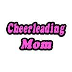 Cheerleading Mom (Pink)