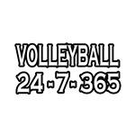 Volleyball 24-7-365