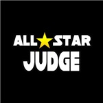 All Star Judge
