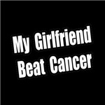 My Girlfriend Beat Cancer