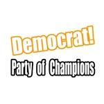 Democrat! Party of Champions