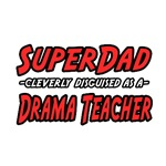 SuperDad..Drama Teacher