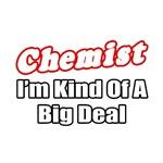 Scientist...I'm Kind of a Big Deal