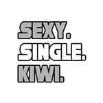 Sexy. Single. Kiwi.