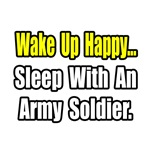 ...Sleep With an Army Soldier