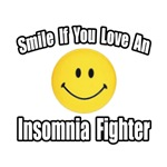 Love an Insomnia Fighter