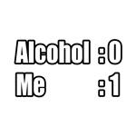 Alcohol Scoreboard