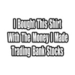 Trading Bank Stocks