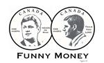 Canada's New Coin: The Harpo