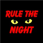 Rule the Night, red