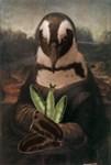 Mona Penguin