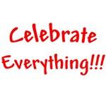 Celebration Section!