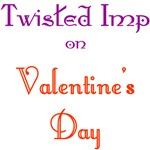 Twisted Imp on Valentine's Day