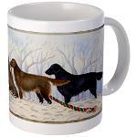 Mugs, Cups & Dog Dishes