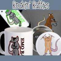 Rockin' Rats