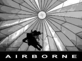 Airborne Section