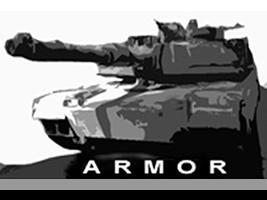 Armor Section