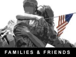 Families & Friends Section