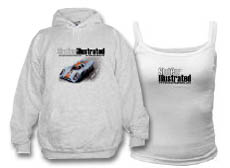 Sweat Shirts, Tank Tops and More!