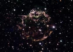 Cassiopeia A Supernova Nebula Astronomy Gifts