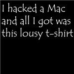 Hacked Mac Bad ROI