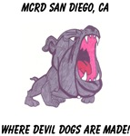 Devil Dogs San Diego