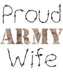 Proud Army Wife Design ver2