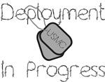 USMC Deployment in Progress Design
