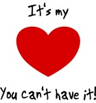 It's My Heart Design