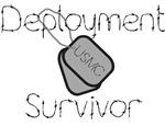 USMC Deployment Survivor Design