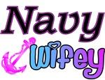 Navy Wifey